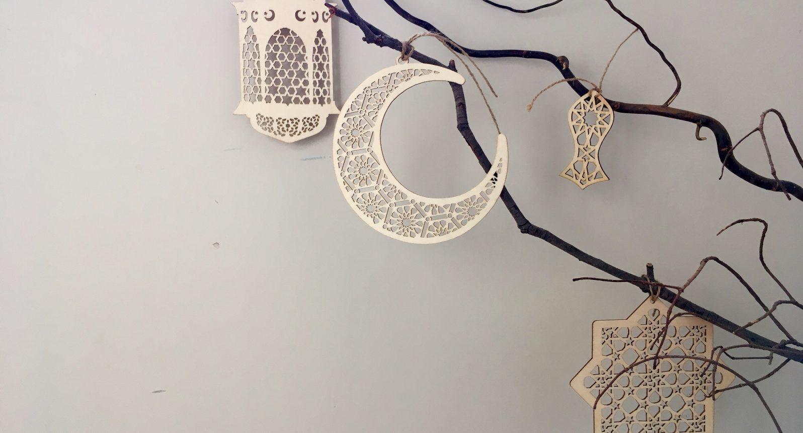 Eid Decor, Samai Haider