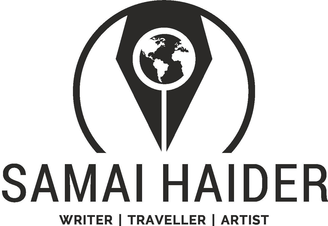 Samai Haider