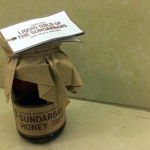 Liquid gold - Dhaka Dough's Sunderbans honey