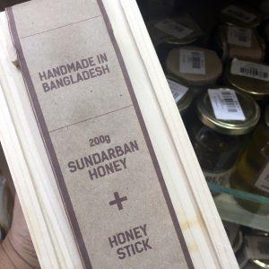 Sunderban's honey gift box