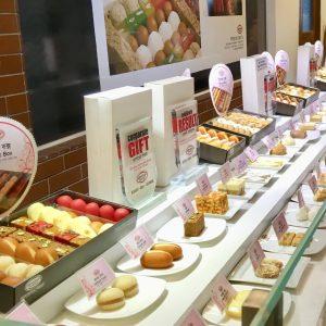 Tantalising Bengali sweets on display at Premium Sweets