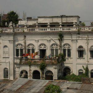 Residence of Revoti Mohon Das Sutrapur