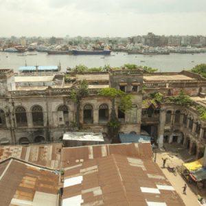 Urban Study Group Farashganj Heritage Dhaka Bangladesh
